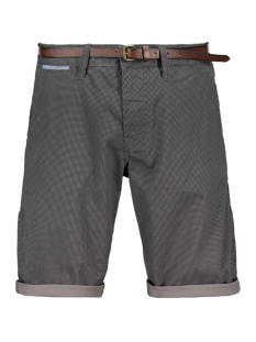 Tom Tailor Korte broek JOSH REGULAR SLIM CHINOSHORT 1007868XX10 15906