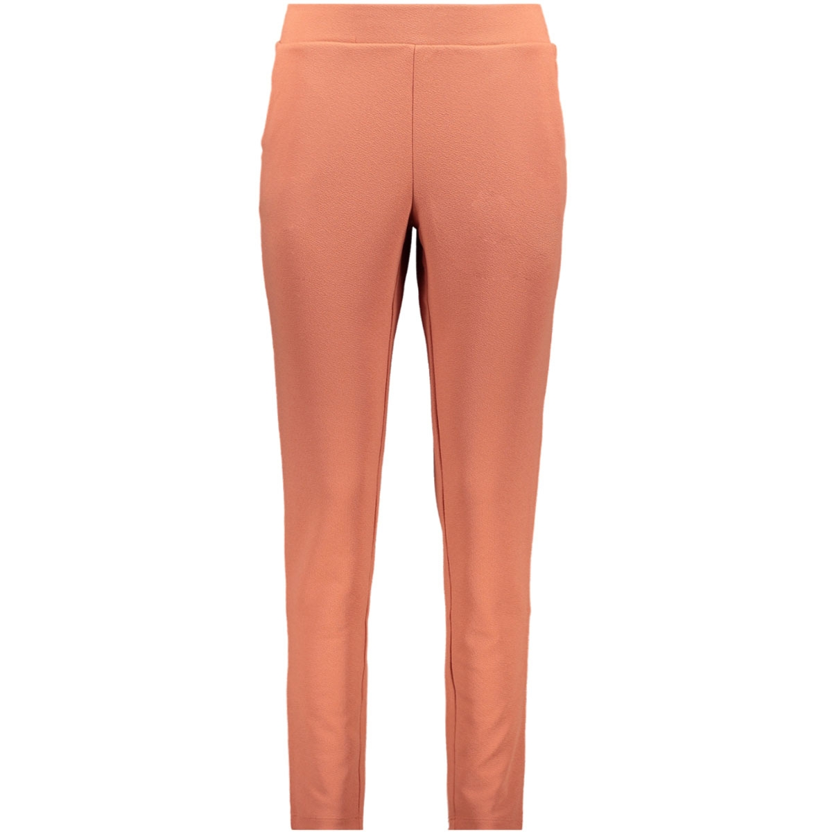 pcchristina mw ankle pants camp 17096589 pieces broek redwood