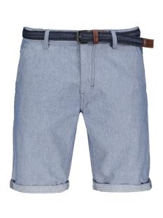 yarndye short 1008614xx10 tom tailor korte broek 11289