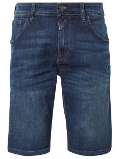 regular denim shorts 1008460xx12 tom tailor korte broek 10282