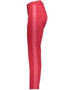 high waist skinny 24001508 sandwich broek 20142