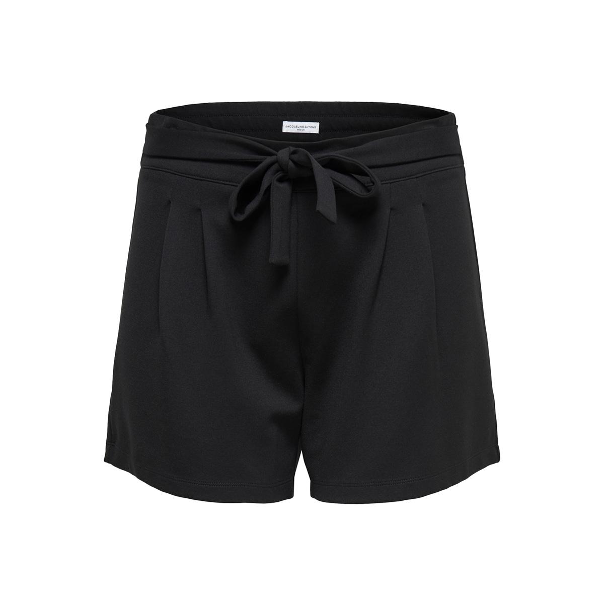 jdycurley nw shorts jrs 15153121 jacqueline de yong korte broek black