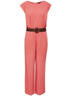Esprit Collection Jumpsuit JUMPSUIT MET GEWEVEN CENTUUR 049EO1L005 E665