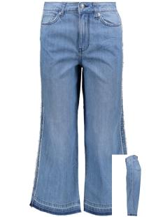 denim culotte 1010485xx71 tom tailor jeans 10281