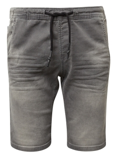 Tom Tailor Korte broek BLACK DENIM SHORT 1008496XX12 10211
