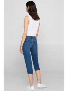 stretchjeans met caprilengte 039cc1b030 edc jeans c902
