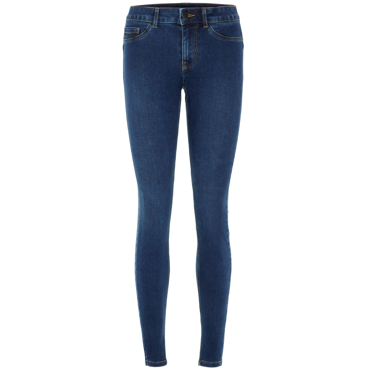 pcshape-up sage mw jegging mb212-vi 17094537 pieces jeans medium blue denim