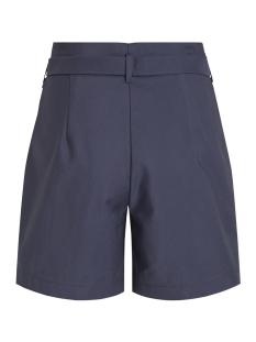 visofina hwre shorts fav nx 14052555 vila korte broek navy blazer