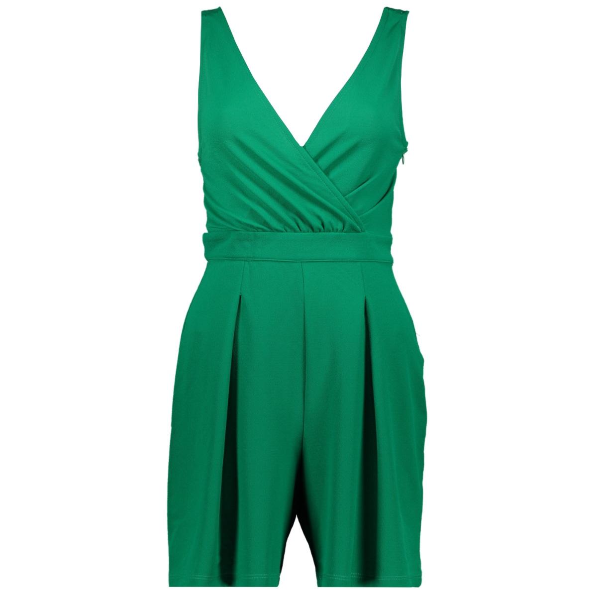 onlmona s/l lace playsuit jrs 15177391 only jumpsuit ultramarine green