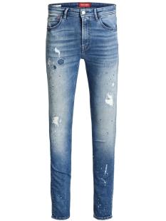 Jack & Jones Jeans JJILIAM JJALPHA JOS 912 50SPS 12153613 Blue Denim