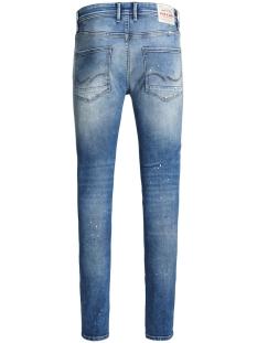 jjiliam jjalpha jos 912 50sps 12153613 jack & jones jeans blue denim