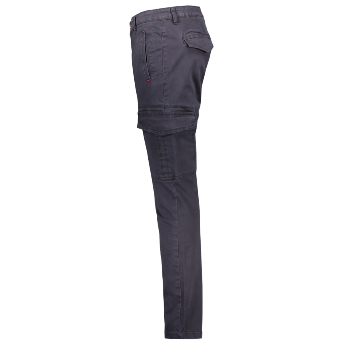 pants cargo mu10 0510 haze & finn broek navy
