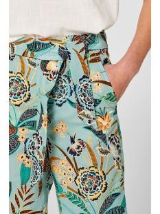 linnenmix culotte met bloemenprint 059ee1b012 esprit broek e390
