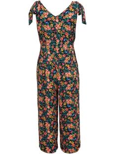 jdykenya s/l jumpsuit wvn 15174491 jacqueline de yong jumpsuit black/multicolor