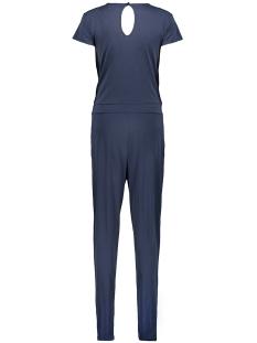 viholu s/s jumpsuit /3 14054294 vila jumpsuit navy blazer
