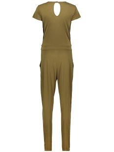 viholu s/s jumpsuit /3 14054294 vila jumpsuit dark olive