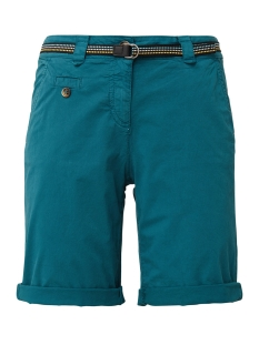 Tom Tailor Korte broek CHINO BERMUDA SHORTS 1011151XX70 11011