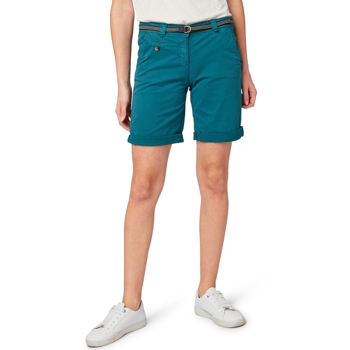 chino bermuda shorts 1011151xx70 tom tailor korte broek 11011