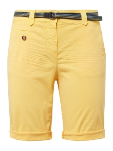 Tom Tailor Korte broek CHINO BERMUDA SHORTS 1011151XX70 18626