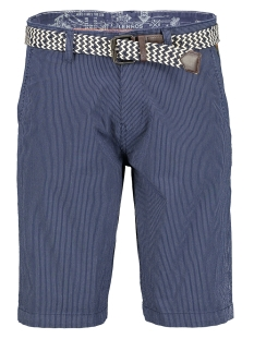 Lerros Korte broek STRIPED BERMUDA 2959232 454