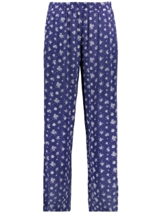 Saint Tropez Broek WOVEN PANTS LONG T5105 9242 RIBBON