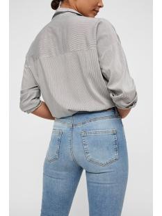 vmlux mr super slim jeans ba365 noos 10209616 vero moda jeans light blue denim