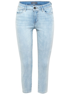 Esprit Collection Jeans MR SKINNY CAPRI JEANS 049EO1B007 E904