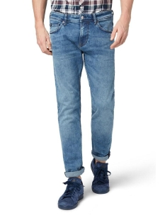 Tom Tailor Jeans JEANS PIERS SUPER SLIM 1008446XX12 10280
