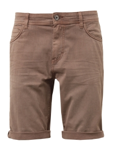 Tom Tailor Korte broek JOSH REGULAR SLIM SHORTS 1011197XX10 17931