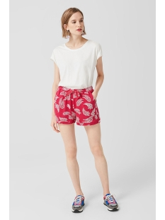 short met all over print 14906758153 s.oliver korte broek 45c0