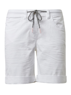 Tom Tailor Korte broek RELAXED CHINO BERMUDA SHORTS 1011605XX70 20000