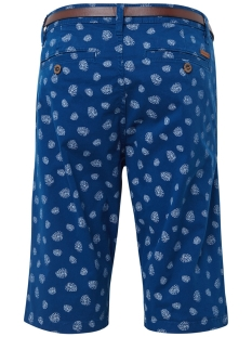 josh regular slim chinoshort 1007868xx10 tom tailor korte broek 18193