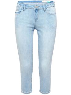 Esprit Jeans CAPRI JEANS MET STRETCH 069EE1B018 E904