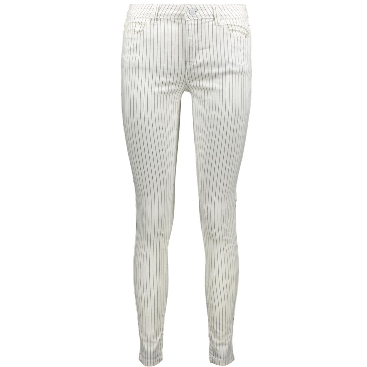 jeans met streeppatroon 079ee1b011 esprit jeans e100