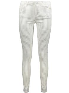 Esprit Jeans JEANS MET STREEPPATROON 079EE1B011 E100