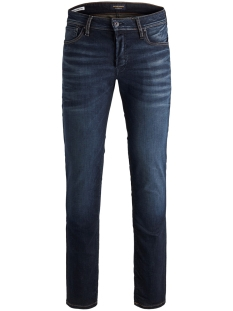Jack & Jones Jeans JJITIM JJORIGINAL JOS 719 NOOS 12118215 Blue Denim