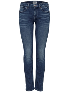 Only Jeans ONLFEVA REG SLIM BB SOO732AB NOOS 15185324 Medium Blue Denim