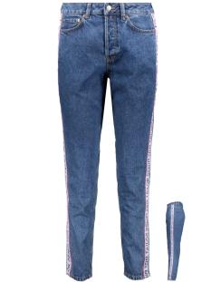 Tom Tailor Jeans JEANS MET TEKST 1012729XX71 10281