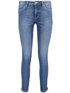 EDC Jeans JEGGING MET USED EFFECTEN 079CC1B007 C901