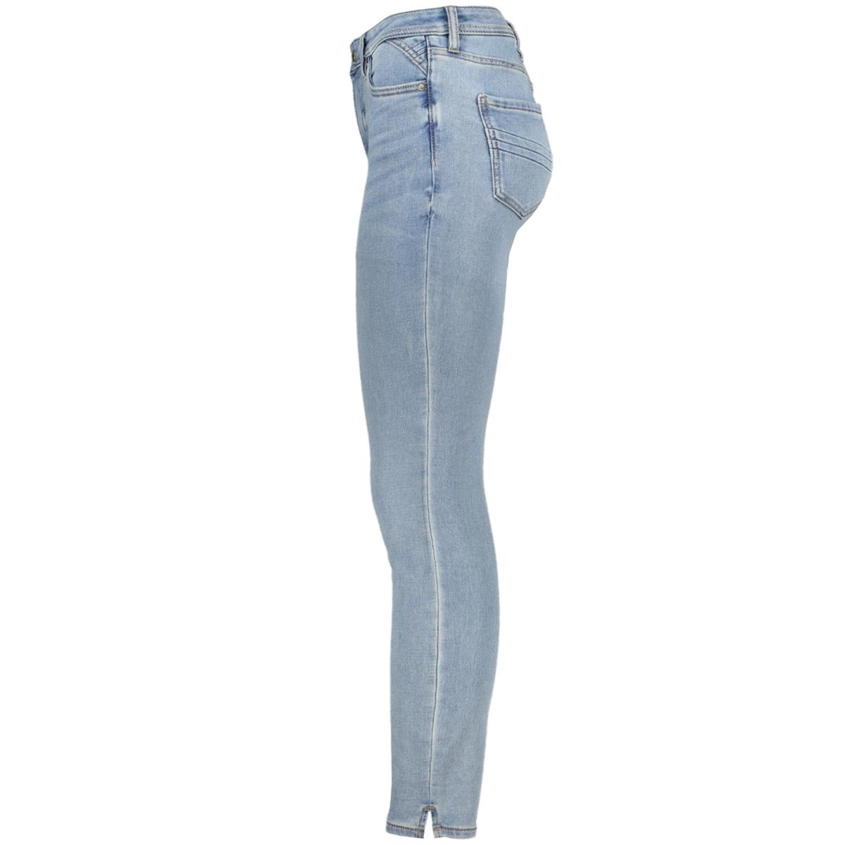 jegging met used washing 079cc1b007 edc jeans c902