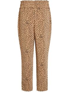 viroos hw 7/8 pants/tb/ki 14053749 vila broek tigers eye/moheda