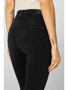 stretchjeans met hoge band 999cc1b806 edc jeans c911