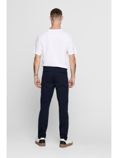 onsmark pant gw 0209 noos 22010209 only & sons broek night sky