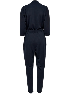 jdygeggo treats  3/4 jumpsuit jrs n 15180577 jacqueline de yong jumpsuit sky captain
