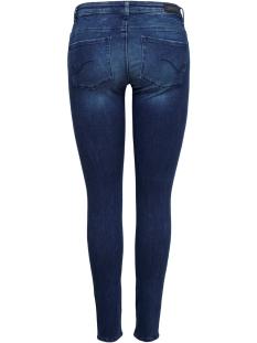 onlfcarmen reg sk jns bb 732ab noos 15182344 only jeans dark blue denim