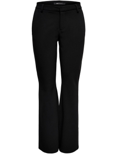 Only Broek ONLROCKY MID FLARED PANT PNT NOOS 15171664 Black
