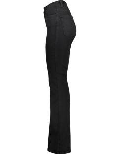 objdiju hw flared jeans black a pa 23031914 object jeans black