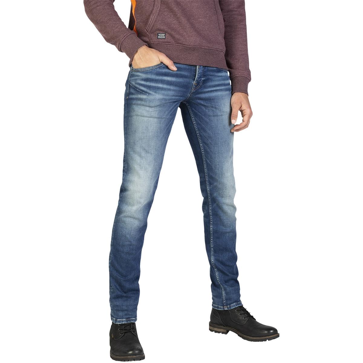skyhawk ptr170 pme legend jeans new mid stone