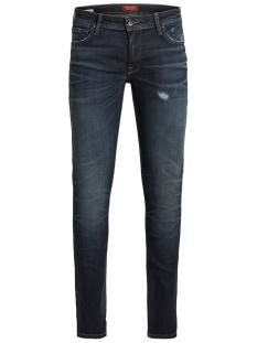 jjiliam jjoriginal jos 650 50sps no 12140579 jack & jones jeans blue denim