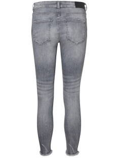 nmlucy nw skinny ank jeans az086lg 27009519 noisy may jeans light grey denim